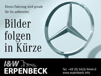 gebraucht Mercedes X250 d 4MATIC Progressive Leder AHK 360° Comand