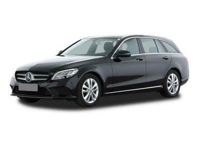 gebraucht Mercedes C200 C 200T AVANTGARDE+KAMERA+NAVI+SHZ+LED+KEYLESS++