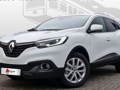 gebraucht Renault Kadjar BUSINESS Edition TCe 140 GPF PDC KLIMA