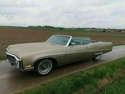gebraucht Buick Electra