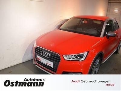 gebraucht Audi A1 1.6 TDI sport Xenon*SHZ*EURO6
