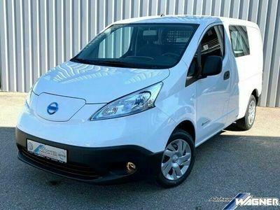 gebraucht Nissan e-NV200 Comfort 40kwh