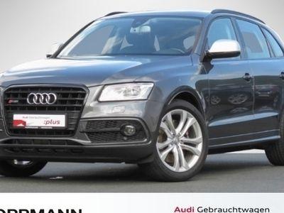 gebraucht Audi SQ5 3.0 TDI quattro