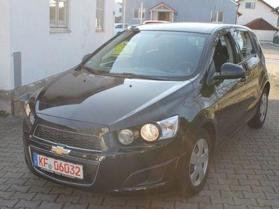 gebraucht Chevrolet Aveo 1.2 LT TÜV Möglich NEU