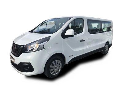 gebraucht Nissan NV300 L2H1 1.6 dCi 125 Comfort 9-Sitzer AHK Sitzh. PDC