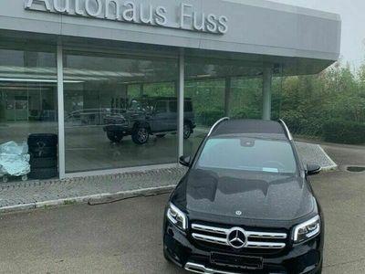 gebraucht Mercedes GLB200 d Kamera / PDC / Klima / Navi