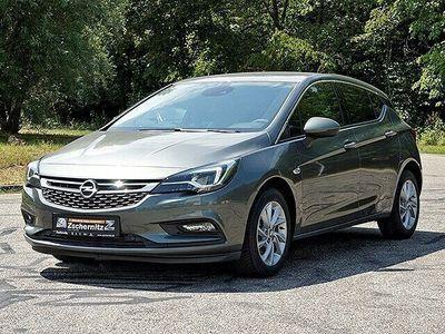 gebraucht Opel Astra INNOVATION 1.4 Turbo AT EU6d-T Voll LED