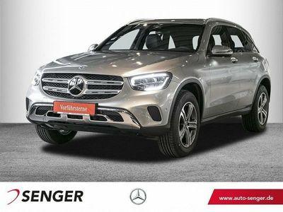 gebraucht Mercedes 200 GLC4M *AMG*OFF-ROAD*Widescreen*AHK*Spur*LED Fahrzeuge kaufen und verkaufen