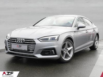 gebraucht Audi A5 Sportback sport 40 TFSI 140(190) kW(PS) S