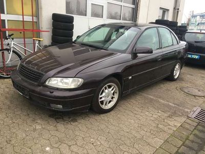 gebraucht Opel Omega 3.0 Edition 2000
