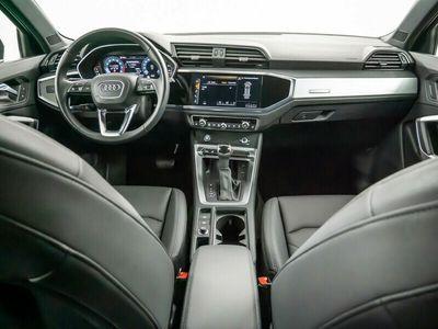 gebraucht Audi Q3 Sport 35 TFSI. Navi plus. Vorr AHK