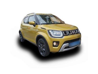 gebraucht Suzuki Ignis Comfort *Hybrid* Assistenzpaket