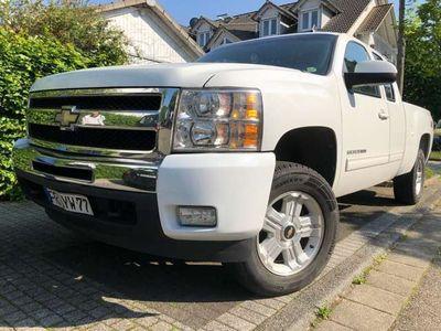 gebraucht Chevrolet Silverado 1500 LTZ 71 4x4 e85 flex Fuel