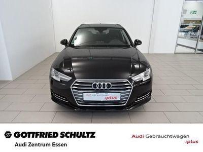 gebraucht Audi A4 2.0 TDI 6-Gang, Panoramadach, MMI Navig