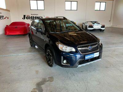gebraucht Subaru XV Active-GARANTIE-TOP ZUSTAND-ALLRAD-WENIG KM-