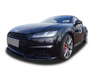 gebraucht Audi TTS 2.0 Benzin