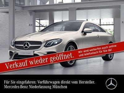 gebraucht Mercedes E300 Cp. AMG Pano LED Kamera Spurhalt-Ass SpurPak