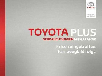 gebraucht Toyota Verso-S Verso-S1.33 VVT-i Life