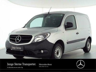 gebraucht Mercedes Citan 109 CDI KA/L Kasten lang/BlueEFFICIENCY