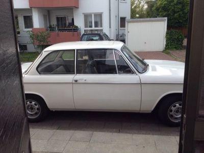 gebraucht BMW 1602 H-Kennzeichen