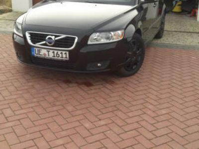 gebraucht Volvo V50 DPF D2 Business Edition