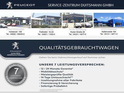 gebraucht Peugeot Expert L3H1 Premium ++Trennwand verglast++