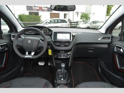 gebraucht Peugeot 2008 PureTech 130 AUTOMATIK GT-Line