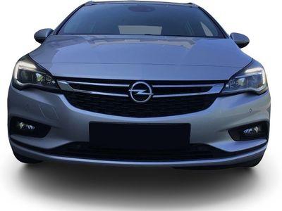 gebraucht Opel Astra Astra1.6 CDTI Innovation Klima Aut. Bluetoo