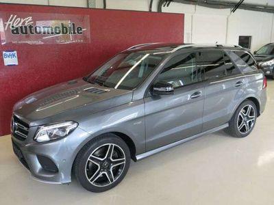 gebraucht Mercedes GLE43 AMG AMG +Ersthd.+unfallfrei+Service neu