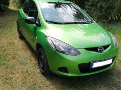 gebraucht Mazda 2 1.3 Sport Impuls