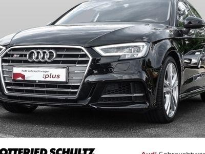 gebraucht Audi S3 Sportback 2,0 Sport