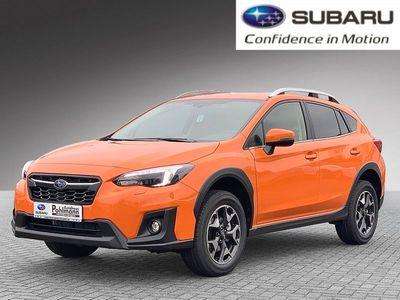 gebraucht Subaru XV 1.6i Lineatronic Comfort EYE-SIGHT/KLIMAAUTO/TEMPOMAT
