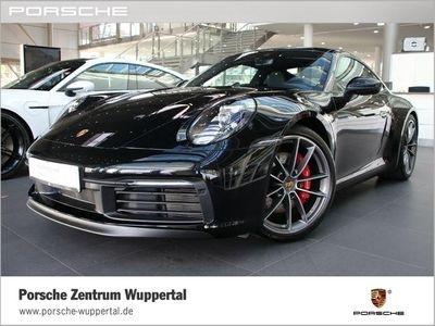 gebraucht Porsche 911 Carrera S 992 PASM Sportfahrwerk Sportabgasanlage Rückfahrkamera