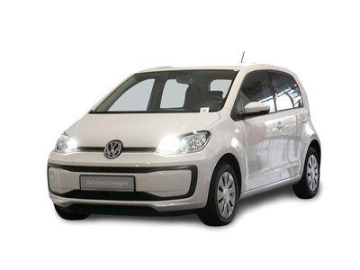 gebraucht VW up! up! 1.0 moveBMT KLIMA PDC 2,99% EFF* EU6
