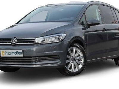 gebraucht VW Touran Touran1.5 TSI UNITED LED Navi EPH