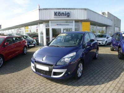 gebraucht Renault Scénic Klima, AHK, PDC