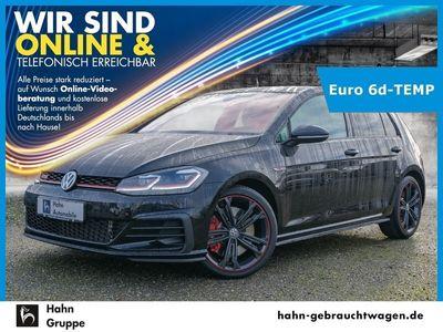 gebraucht VW Golf VII GTI VII Performance 2.0TSI EU6 DSG LED ACC