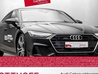 käytetty Audi A7 Sportback 3.0 TDi q. S-line 21Zoll Pano Air B (Spo