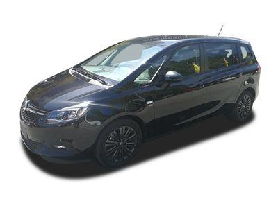 gebraucht Opel Zafira 1.6 Benzin