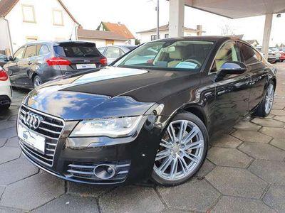 gebraucht Audi A7 3.0 TFSI quattro S tronic *Standheizung*8fach*
