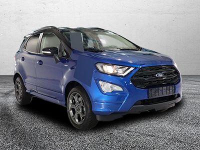 gebraucht Ford Ecosport ST-LINE NAVI GSD LM17