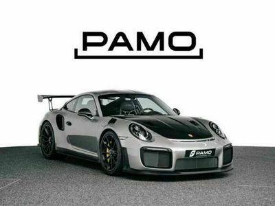 gebraucht Porsche 911 GT2 RS 991| new car . MY2018