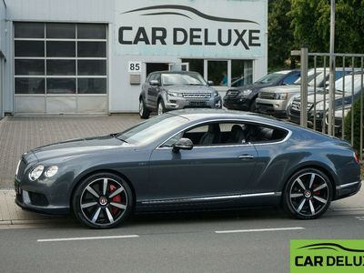 "gebraucht Bentley Continental GT 4.0 V8 S*MULINER*KERAMIK*ACC*21"""