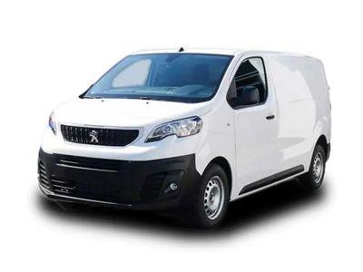 gebraucht Peugeot Expert L2H1 Premium RÃŒKa