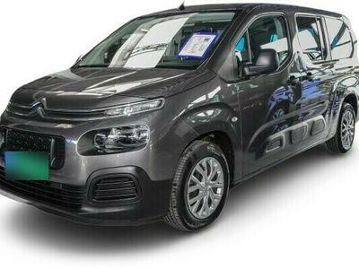 gebraucht Citroën Berlingo Live XL 1.2 PureTech 110 EU6d