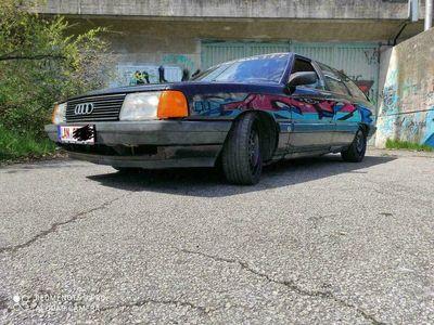 gebraucht Audi 100 Avant Typ44