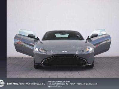 gebraucht Aston Martin V8 Vantage / *1.721.- inkl. mtl./ohne SZ/36x