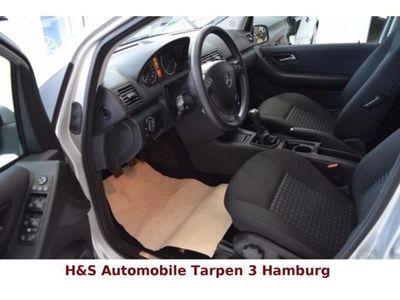 gebraucht Mercedes A180 CDI Navi/ Scheckheft/Winterräder