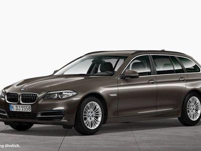 gebraucht BMW 520 d Touring HiFi Navi Prof. AHK Klimaaut. Shz