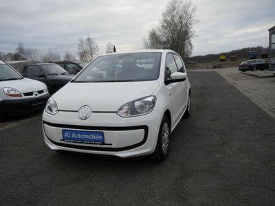 gebraucht VW up! up! moveKlima Euro6